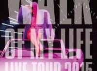 この画像は、サイトの記事「倖田來未 『WALK OF MY LIFE』 PV・MV・メイキング YouTube無料音楽動画」のイメージ写真画像として利用しています。