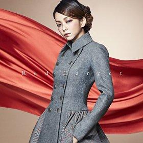 この画像は、サイトの記事「安室奈美恵 『Red Carpet』 PV・MV・メイキング YouTube無料音楽動画」のイメージ写真画像として利用しています。