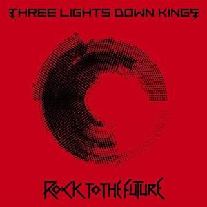 この画像は、サイトの記事「THREE LIGHTS DOWN KINGS 『ROCK TO THE FUTURE』 PV・MV・メイキング YouTube無料音楽動画」のイメージ写真画像として利用しています。