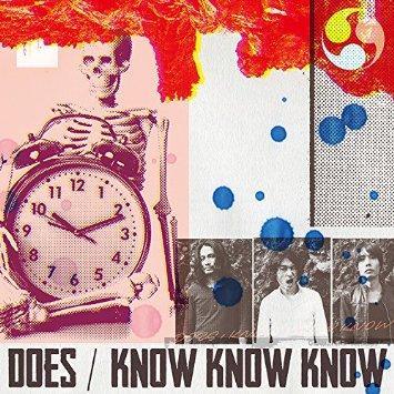この画像は、サイトの記事「DOES 『KNOW KNOW KNOW』 PV・MV・メイキング YouTube無料音楽動画ご紹介」のイメージ写真画像として利用しています。