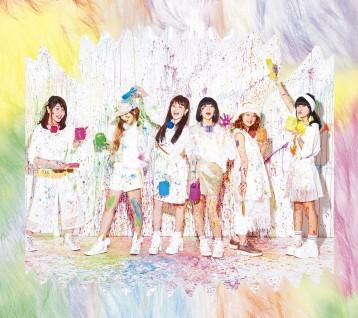 この画像は、サイトの記事「Little Glee Monster 『Colorful Monster』 PV・MV・メイキング YouTube無料音楽動画ご紹介」のイメージ写真画像として利用しています。