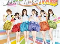 この画像は、サイトの記事「i☆Ris 『Th!s !s i☆Ris!!』 PV・MV・メイキング YouTube無料音楽動画ご紹介」のイメージ写真画像として利用しています。
