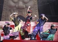 この画像は、サイトの記事「ももいろクローバーZ 『ももクロ男祭り2015 in 太宰府』 PV・MV・メイキング YouTube無料音楽動画ご紹介」のイメージ写真画像として利用しています。