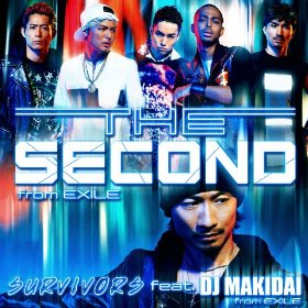 この画像は、サイトの記事「THE SECOND from EXILE 『新曲・名曲・代表曲』 PV・MV・メイキング YouTube無料音楽動画映像ランキング!」のイメージ写真画像として利用しています。