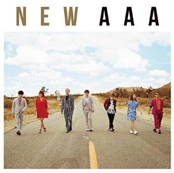 この画像は、サイトの記事「AAA 『NEW』 PV・MV・メイキング YouTube最新無料音楽動画ご紹介!」のイメージ写真画像として利用しています。